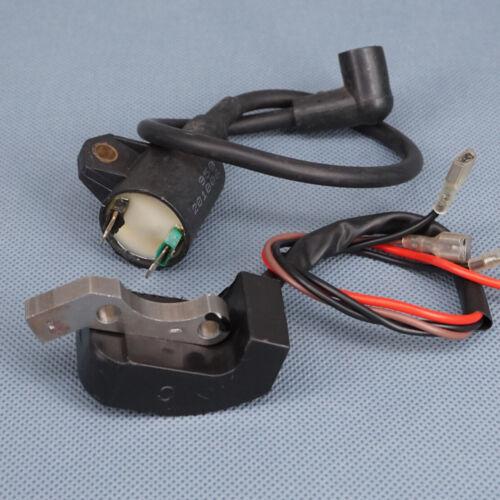 ZÜNDSPULE Ignition Coil Magneto Stator CDI ZÜNDMODUL für Yamaha ET950 ET650 tp