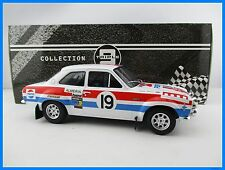 Ford Escort RS 1600 MKI  1974  Rallye  Limitiert  Triple 9  1:18  OVP  NEU