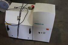 Ametek Edax Eagle Iii X Ray Spectrometer Xrf