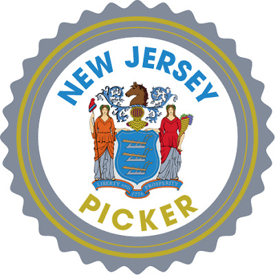 The New Jersey Picker
