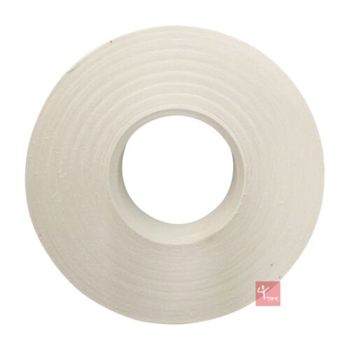 Black, Blue, Red or White Available Racket Grip Neck Finishing Tape 20m Roll