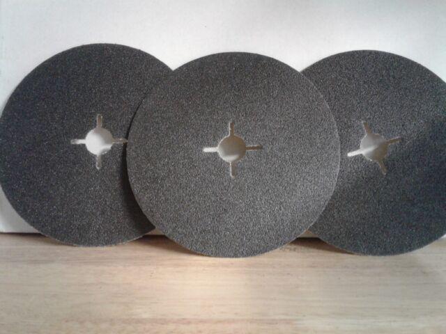 100 Pack United Abrasives-SAIT 56222 SAIT-Lok 3ZH 2-Inch 36X Laminated Disc