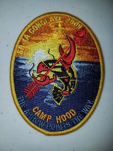 Boy-Scout-OA-Section-SR-1A-2009-Conclave-Patch-Camp-Hood