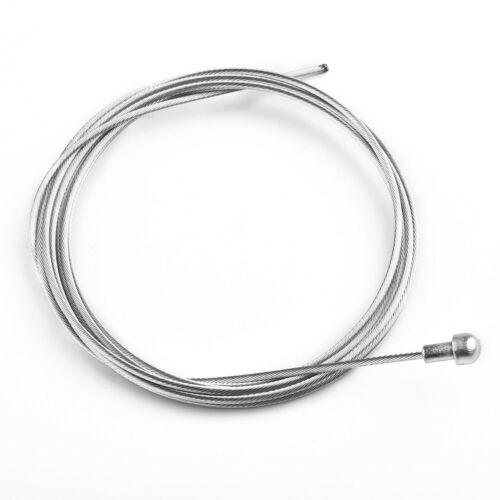 MTB//Road Bicycle Front Rear Brake Derailleur Cable Line Core Bike Accessories