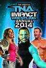 Official TNA Wrestling Annual: 2014 by Grange Communications Ltd (Hardback, 2013)