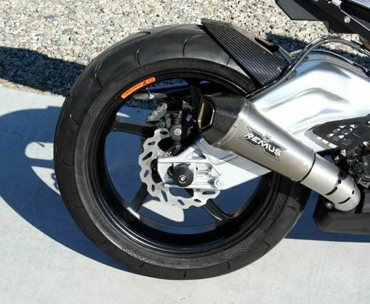 Galfer Rear Wave Brake Disc BMW S1000RR 1000RR HP4  DF-756W Rotor