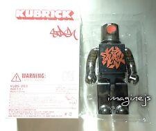 RaRe~ Medicom STASH 400% Kubrick figure