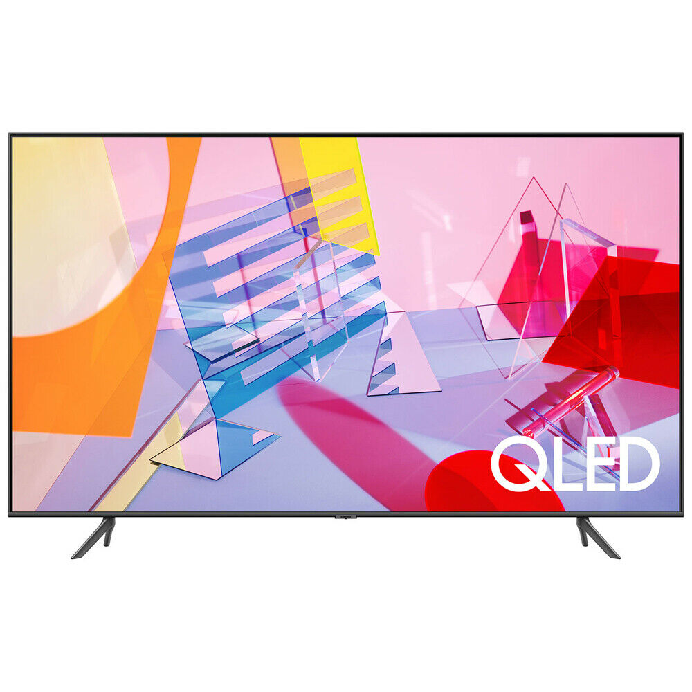 Samsung QN50Q60TA 50 Class Q60T QLED 4K UHD HDR Smart TV (2020). Available Now for 647.99
