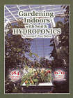 Gardening Indoors with Soil and Hydroponics by George F. Van Patten (Paperback, 2007)