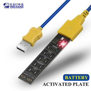 MECHANIC-Battery-Quick-Charging-Activation-Board-With-Cable-For-iPhone-5-11-PRO