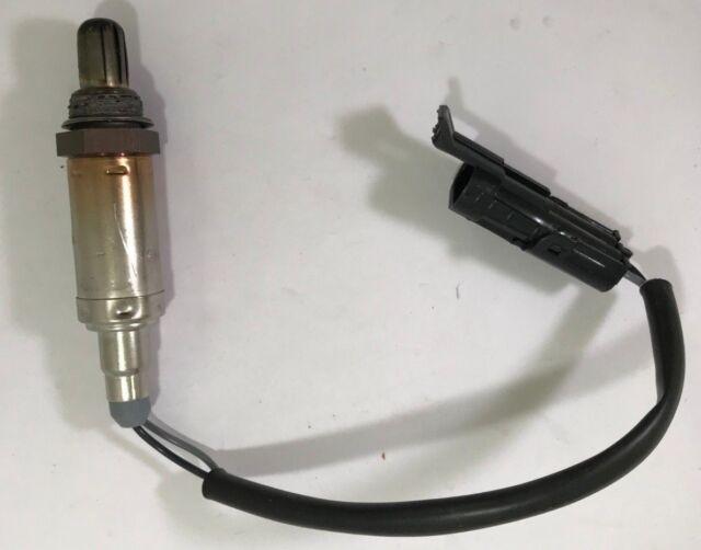 New Oxygen Sensor for 9 Vehicle Makes 12028