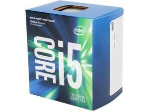 Intel-Core-i5-7600-Kaby-Lake-Quad-Core-3-5-GHz-LGA-1151-65W-BX80677I57600-Deskto