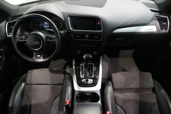 Audi Q5 3,0 TDi 245 quattro S-tr. billede 13