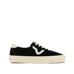 Vans-Style-73-DX-ANAHEIM-FACTORY-Sneaker-Uomo-VN0A3WLQUL11-OG-Black