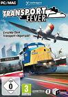 Transport Fever (PC, 2016, DVD-Box)