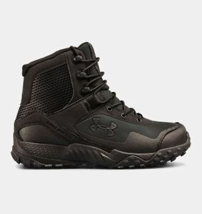 For Boot Rts 1 Lady Under Armour 5 Tactical Black Valsetz 4Swq5