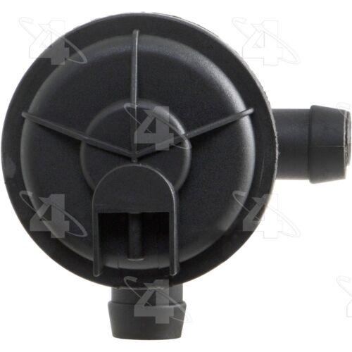 For GMC Envoy Chevy Trailblazer HVAC Heater Control Valve Four Seasons 74618