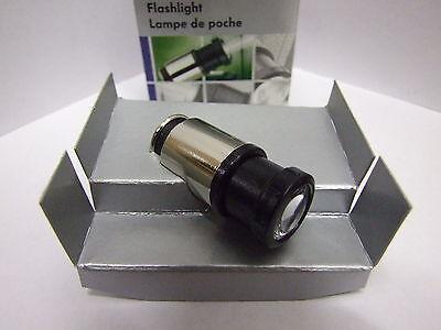 #025 Genuine Volkswagen Cigarette Lighter Torch