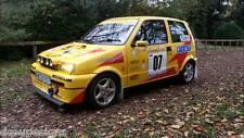 Cinquecento Sporting WRC GRAPHICS