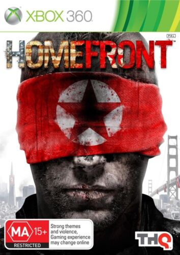 1 of 1 - Homefront *NEW & SEALED* Xbox 360