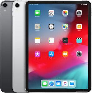 64GB Apple iPad Pro 2018 11inch janjanman120