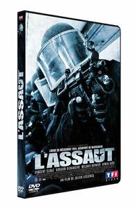 DVD-L-039-assaut-Julien-Leclercq-Occasion