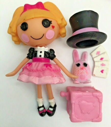 LALALOOPSY MINI Lala Oopsies LOOSE LOT Accessories RC Exclusive Moments in Time