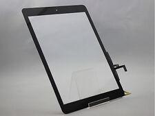 iPad AIR LCD Display Touchsreen Glasscheibe inkl Homebutton schwarz + Werkzeug
