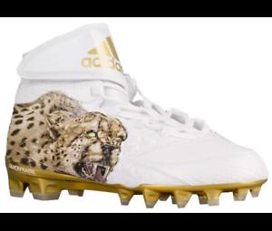 adidas uncaged freak x carbon high uncaged adidas cheetah fußball stollen größe 16 gold - weiß e148df