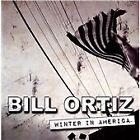 Bill Ortiz - Winter in America (2012)