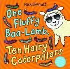 One Fluffy Baa-Lamb, Ten Hairy Caterpillars by Nick Sharratt (Paperback, 2011)