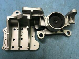 AutoT Hyd Engine Motor /& Trans Mount Kit 4PCS for Nissan Sentra 2007-2012 2.0L