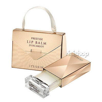[It's SKIN] PRESTIGE Lip Balm Descargot 6g Rinishop