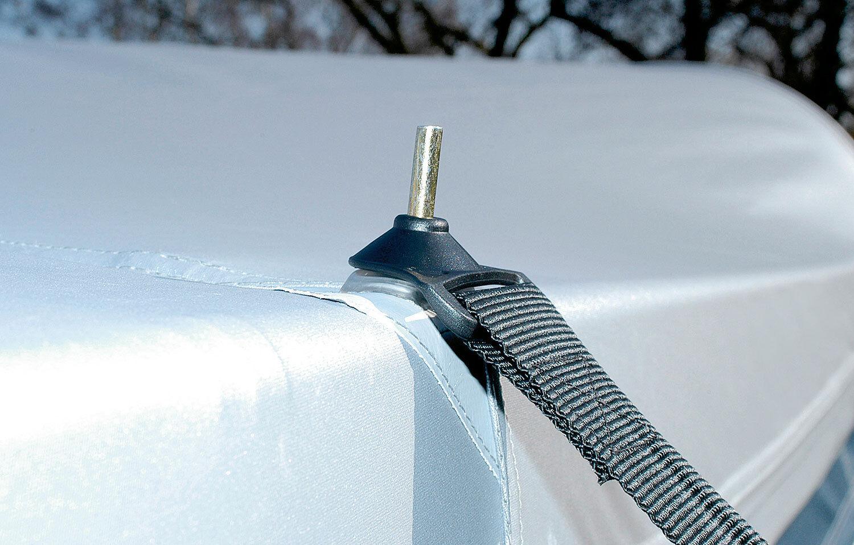 BRAND Luxus Sonnendach Parasol HD Gr. 14 14 14 für Vorzelt, Zelt Wohnwagen Camping ba8f98