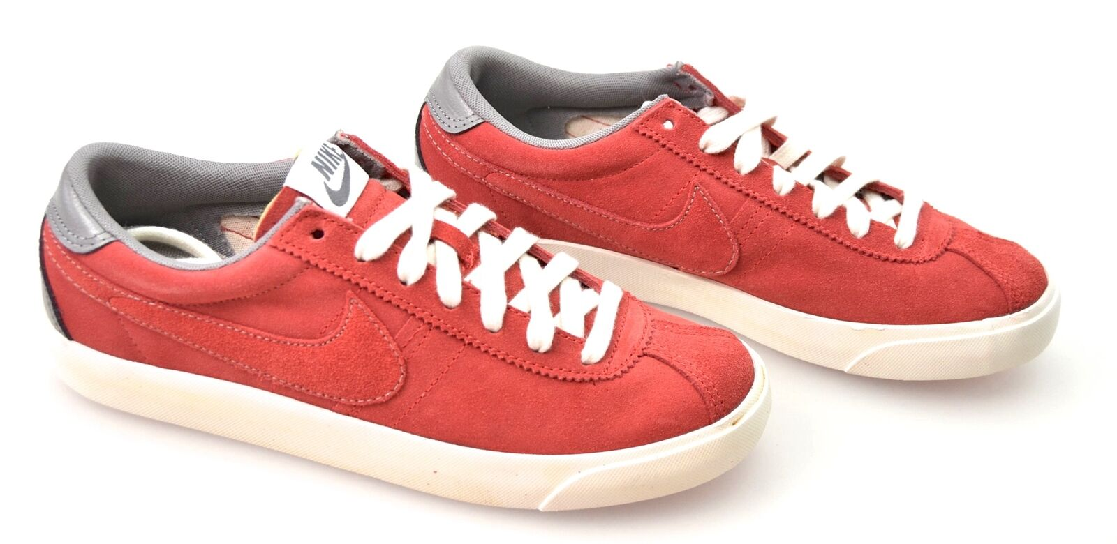 NIKE MAN SNEAKER SHOES CASUAL FREE TIME SUEDE CODE NIKE BRUIN VNTG 488315 801