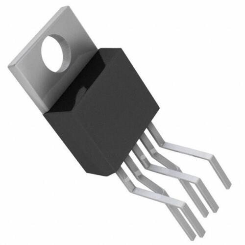 BUK202-50X  PowerMOS transistor TOPFET  TO-220-5