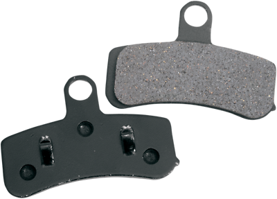 Semi-Metallic Brake Pads Drag Specialties  160912SCP-BC114