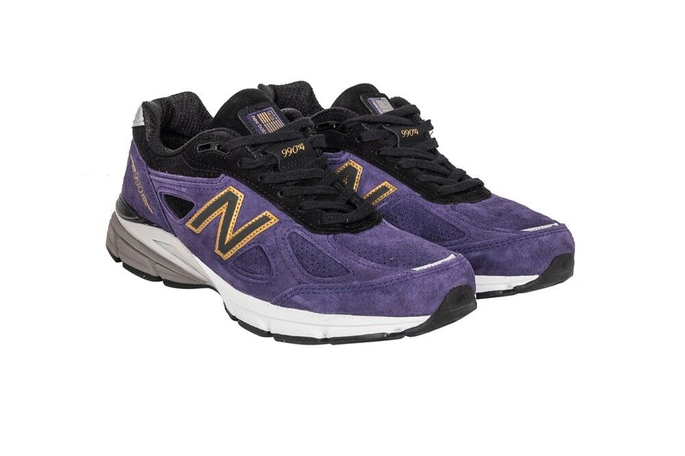 zapatos NEW BALANCE  M 990 BP4 Made in USA - 574 991 996