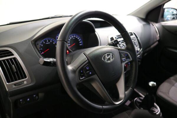 Hyundai i20 1,25 Classic XTR - billede 4