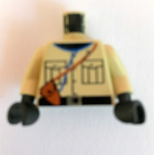 Lego Torso TORSO with ARMS 973 Many Colours Large Selection Used B 11