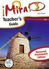 Mira 3 Rojo Teacher's Guide by Tracy Traynor (Mixed media product, 2010)