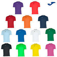 Joma Combi Football Team Kit 5a Side- Match-training Shirts Mens Adults S,m,l,xl