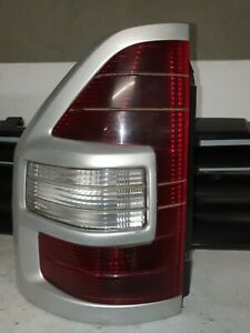 Mitsubishi-shogun-lwb-N-s-Rear-Light