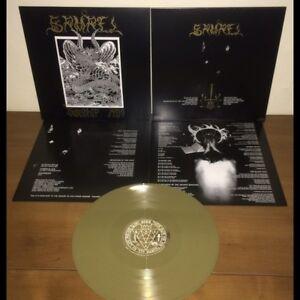SAMAEL-Worship-Him-GOLD-LP-celtic-frost-marduk-alastis-mystfier-necromantia-von