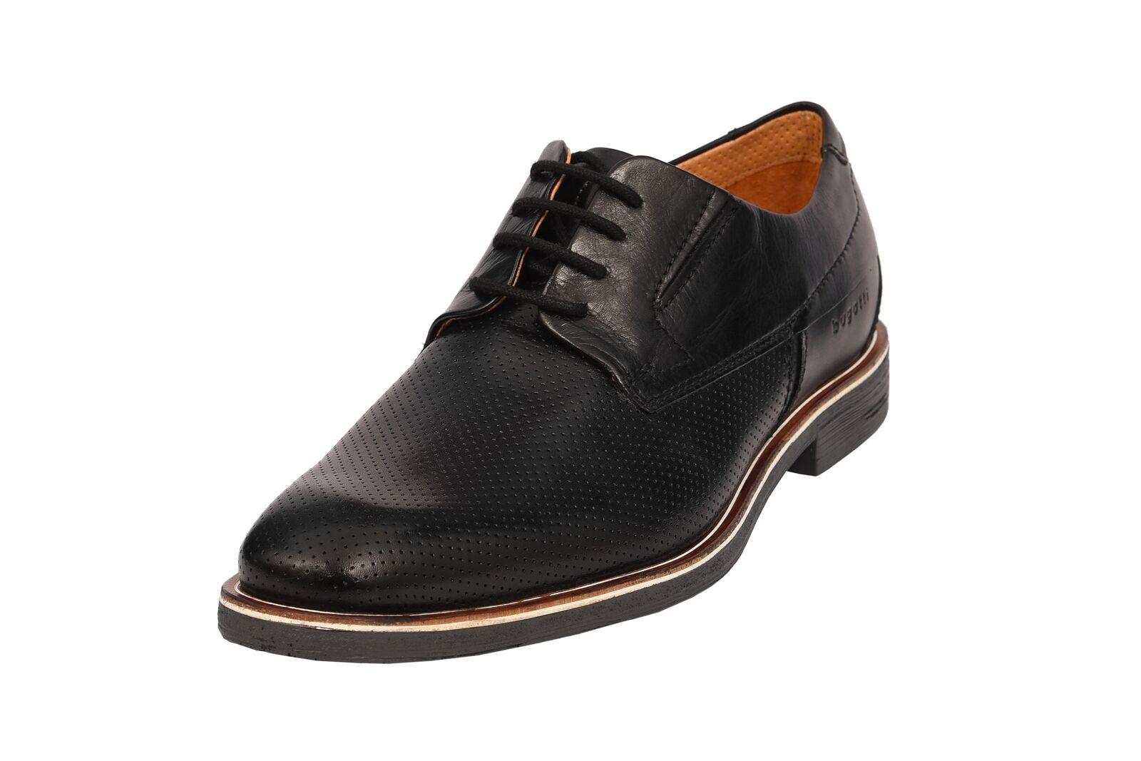 best sneakers 744a3 4afe7 EXKO MATTIA 312-41704-1000 Bugatti - 1000-schwarz - Business ...
