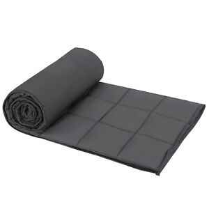 15lbs-Cotton-Breathable-Weighted-Blanket-Reduce-Stress-Promote-Sleep-48-x-72-034