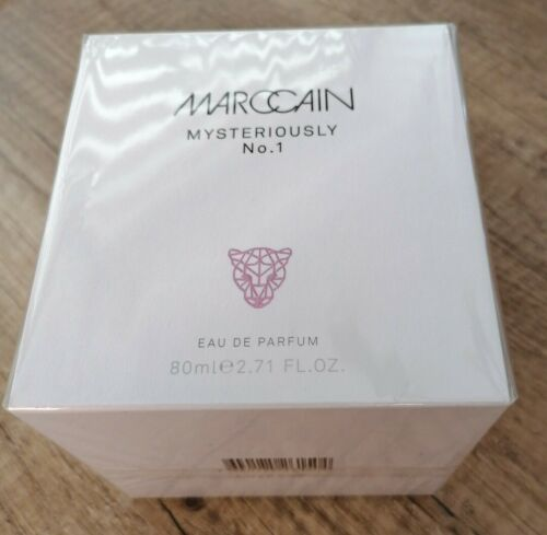 Marccain Mysteriously No. 1 Eau De Parfum 80ml  yoYsQ 0esOw