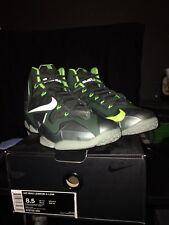 quality design b29fa de54d item 1 Nike Lebron XI 11 Mica Green Sea Spray-Volt Men s Basketball Shoes  616175-300 -Nike Lebron XI 11 Mica Green Sea Spray-Volt Men s Basketball  Shoes ...