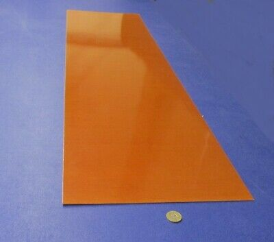 1 pc. G7 Glass Reinforced Silicone Sheets .125 1//8 Thick x 24 x 24