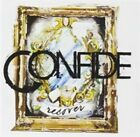 Recover 0898845002552 by Confide CD